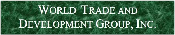 World Trade and Development Group Inc